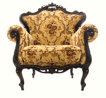 Furniture Medic of Saint John Upholstery Repairs and Restoration